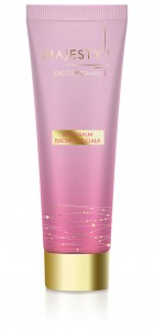 MAJESTY EXCITE WOMAN BALSAM DO CIAŁA 200 ml